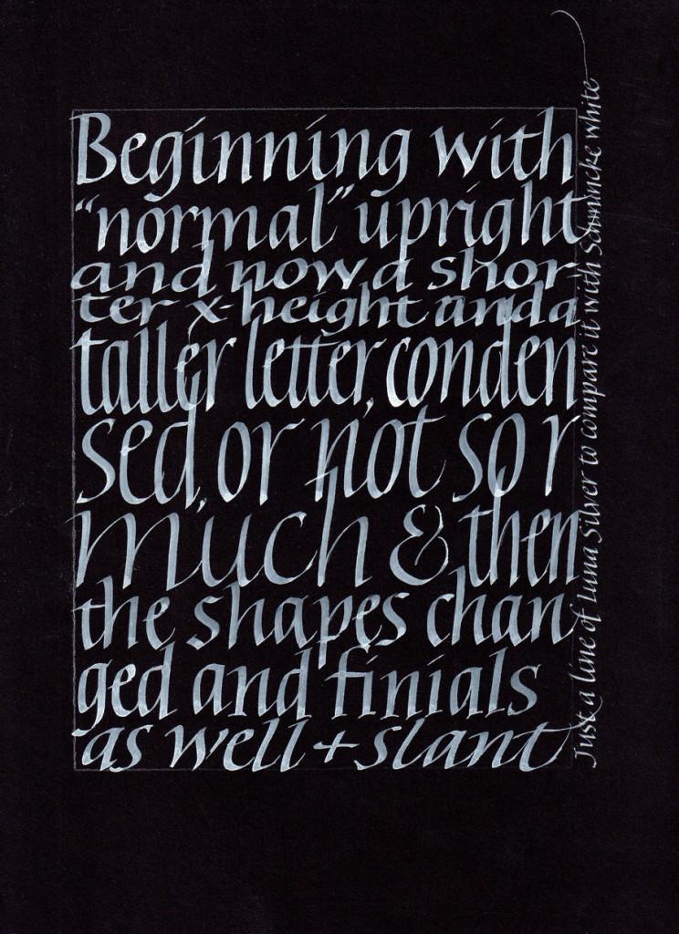 2015-01-27-lettering-white-gouache-on-Artagain-black